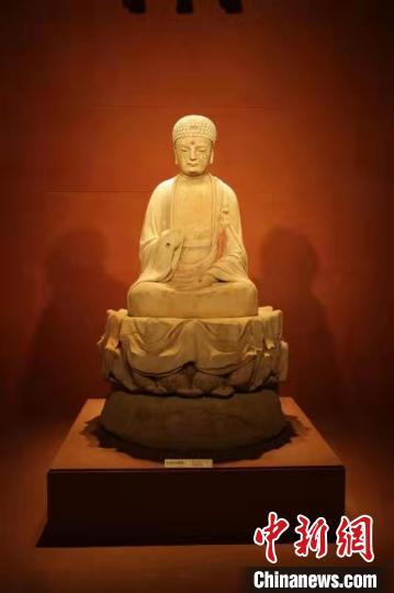 82件套大足石刻精品文物将亮相国家博物馆